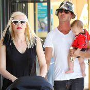 Gwen Stefani : Maman attentionnée pour Apollo et popstar stylée, elle gère !