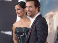 Matthew McConaughey amoureux et les sensuelles Anne Hathaway et Jessica Chastain