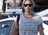 Jennifer Lawrence et Chris Martin : Deux mois après, c'est déjà fini !