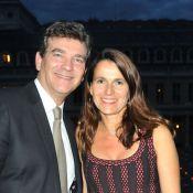 Arnaud Montebourg et Aurélie Filippetti amoureux ? Le couple ''officialise''...