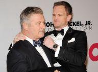 Neil Patrick Harris complice avec Alec Baldwin devant son mari et Elton John