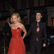 Sienna Miller, Keira Knightley : Amoureuses rétro pour un anniversaire 'Gatsby'