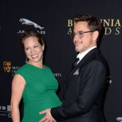 Robert Downey Jr. : Glorieux et si amoureux de Susan, enceinte de leur 2e enfant