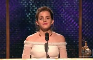 Emma Watson rend hommage à... son hamster décédé