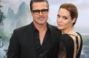 Angelina Jolie évoque son mariage avec Brad Pitt... et son futur en politique