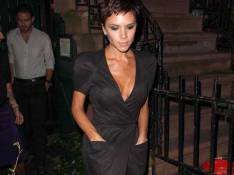PHOTOS : Victoria Beckham, profession mannequin !