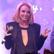 """Britney Spears, de nouveau en couple : """"C'est tout nouveau."""""""
