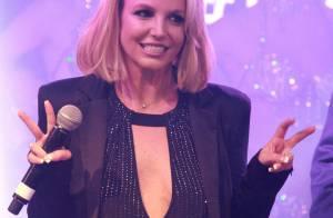 Britney Spears, de nouveau en couple :