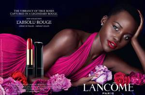 Lupita Nyong'o : La star oscarisée absolument divine