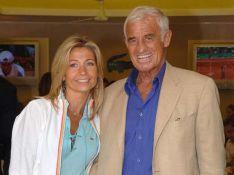 Jean-Paul Belmondo : 'Stella, c'est notre priorité'...