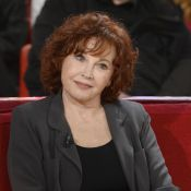 Marlène Jobert : Sa soi-disante liaison avec Valéry Giscard d'Estaing