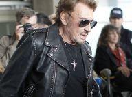 Johnny Hallyday et les Daft Punk : Duo surprise, réuni contre Ebola ?