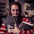 Brooke Shields se livre comme jamais dans son nouveau livre  There Was A Little Girl , disponible en librairie le 18 novembre 2014.