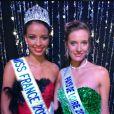 Flavy Facon est Miss Pays de Loire (en compétition pour le titre de Miss France 2015)
