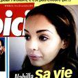 Magazine Voici en kiosques vendredi 14 novembre 2014.