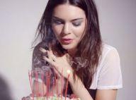 Kendall Jenner : A 19 ans, elle devient la nouvelle égérie d'Estée Lauder