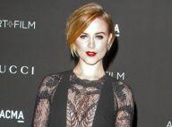 Evan Rachel Wood célibataire : Déjà séparée de l'actrice Katherine Moennig