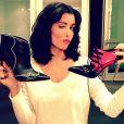 Jenifer : deux paires de chaussures, lesquelles choisir pour The Voice 4 ?