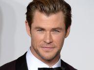 Chris Hemsworth élu homme le plus sexy de l'année 2014 !