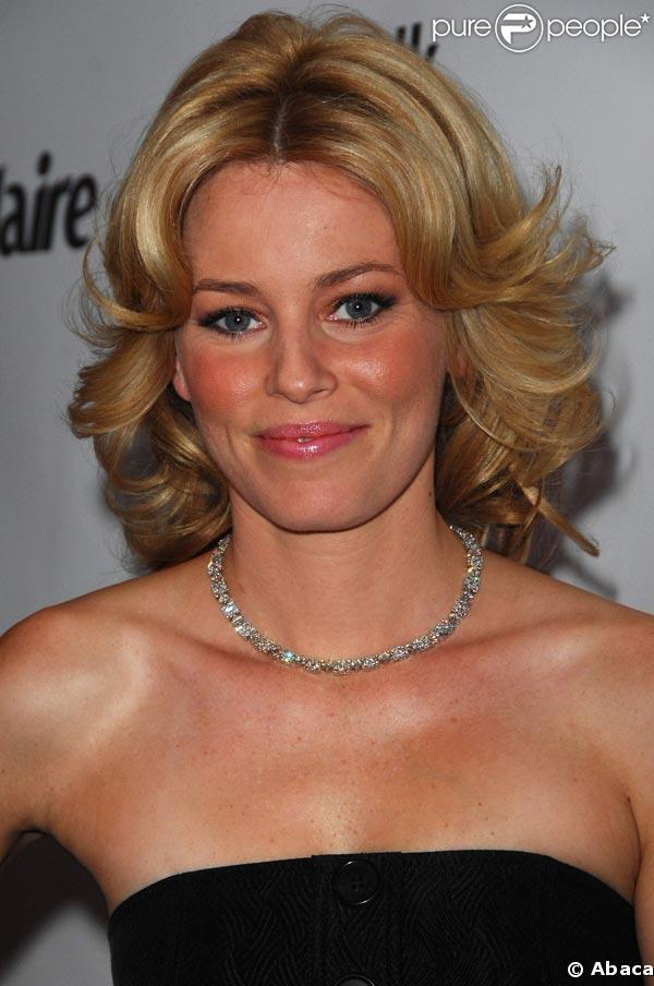Elizabeth Banks - Wallpaper Gallery
