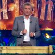 "Finale de ""Koh-Lanta 2014"" sur TF1. Vendredi 21 novembre 2014."