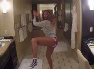 Beyoncé dans 7/11 : Naturelle et blagueuse en lingerie, son clip surprend !