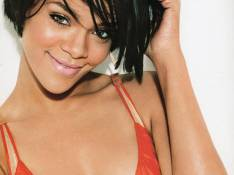 PHOTOS : Rihanna, so sexy au naturel...
