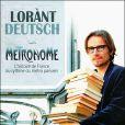 Métronome, de Lorant Deutsch.