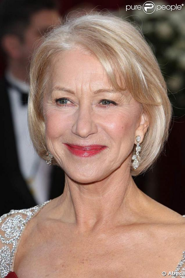 Helen Mirren - Beautiful HD Wallpapers