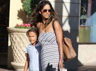 Halle Berry ne rigole pas avec les cheveux de sa fille : Son ex au tribunal