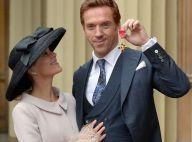 Damian Lewis : Le héros de Homeland décoré par le prince William, fan incollable