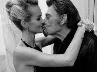 Laeticia et Johnny Hallyday: Passionnément amoureux pour un bal avec Julie Gayet