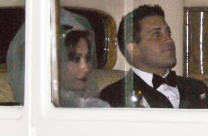 Snooki s'est mariée : Robe de princesse et cérémonie de luxe