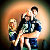 Anna Faris et Chris Pratt : Amoureux et sportifs avec leur petit Jack