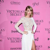 Défilé Victoria's Secret : Taylor Swift et Ariana Grande enflamment le podium