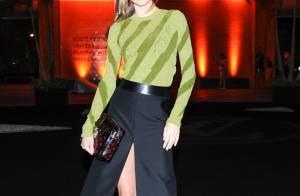 Miranda Kerr, Kate Hudson et Michelle Williams : Trio de charme à Design Miami