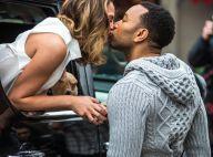 John Legend, mari comblé : Pas de coup de foudre avec Chrissy Teigen