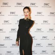 Adriana Lima et Karolina Kurkova : Top models fans d'art avec Emily Blunt