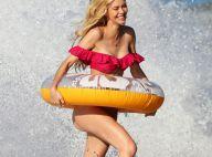Kat Torres : Bikini, plage et soleil pour l'irrésistible Brésilienne