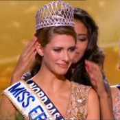 Camille Cerf sacrée Miss France 2015 : Miss Nord-Pas-de-Calais grande gagnante !