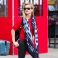 Reese Witherspoon à New York, le 1er décembre 2014.