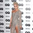 Rita Ora lors des GQ Men of the Year Awards 2014 à Londres. Le 2 septembre 2014.