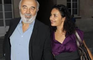 Gérard Jugnot et Saïda Jawad, séparés : Le comédien officialise leur rupture