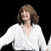 Jane Birkin : Annulations de plusieurs spectacles pour petits soucis de santé...