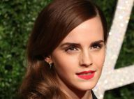 Emma Watson célibataire : Elle a quitté son beau rugbyman...