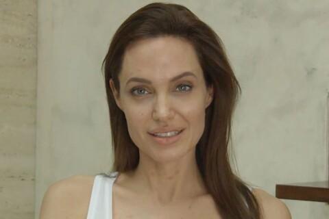 Angelina Jolie, sa drôle de maladie : ''Je n'arrive pas à y croire !''