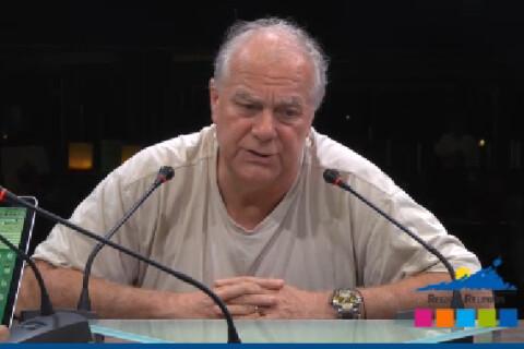 Denis Poncet : Mort du journaliste et producteur oscarisé
