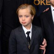 Shiloh Jolie-Pitt, 8 ans, portrait craché de ses parents ?