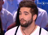 Kendji Girac : Victime de blagues 'douteuses' aux NRJ Music Awards, il réagit !