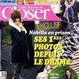Magazine Closer en kiosques le 28 novembre 2014.